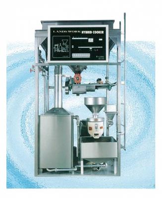 Máy Nấu Sữa Đậu Nành Tự Động