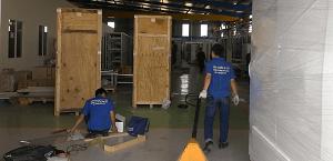 Lắp Đặt Máy Móc, Thiết Bị Và Di Dời Nhà Xưởng