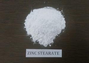 Chất Chống Lắng Zinc Stearate