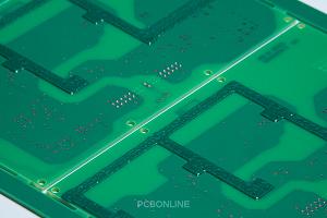 Nguyên Mẫu PCB