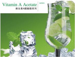 Vitamin A Acetate 2.8 M