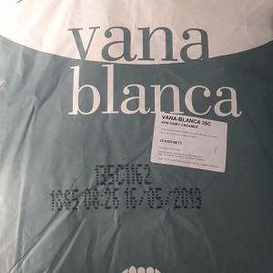 Bột Sữa Kievit Vana Blance 35C