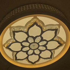 Đèn Âm Trần