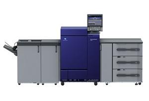 AccurioPress C6100/ C6085