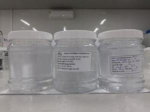 Đường Lỏng Glucose Syrup